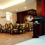 Cafe Feliz