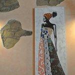 Eritrea...quadro..a.m