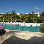 pool at reserve