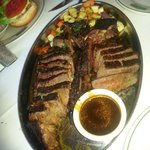 Smith & Wollensky Porterhouse