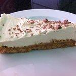 Homemade Irish Baileys Cheesecake