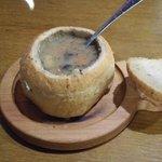 Kartoffelsuppe Bild 2