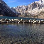 Such beautiful lake!