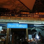 Casa do Pulpo
