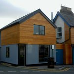 Providero Tea & Coffee House, Llandudno Junction