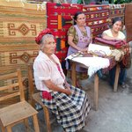 Generations of Weaving Women