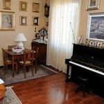 living & breakfast room
