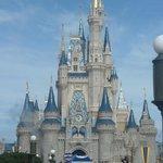 Walt Disney World :-)