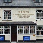 Rafu's Restaurant
