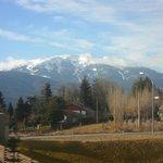Vista desde el campus