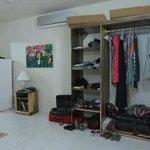 Sundeck II - Plenty of closet space