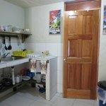 Sundeck II - Kitchen Area