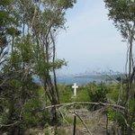 Quarantine Cemetery North Head