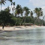 La Playita Beach, Rincon Bay