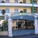Petrarca Hotel Terme Foto
