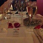Dinner en amoureux <3