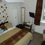 Bedroom room 4