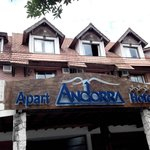 Photo of Hotel Andorra
