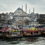 Istanbul (my picture)