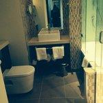 Kimberley suite