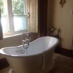 our roll top bath villa 21
