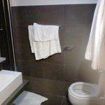 bagno e servizio asciugamani