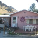 Vacation home, 2 bedrooms fully furnished including kitchen