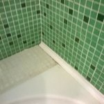 muffa nel bagno!!