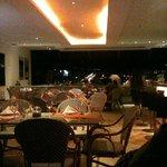 Restaurante - linda vista