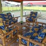 Honey's Drive, Accra