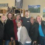 Tour at Cedar Ridge