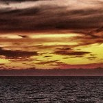 sunset 2014