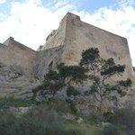 Castillo santa Barbara