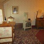 Friendship Room/Jacuzzi Suite