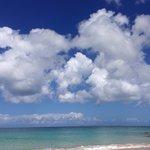 Vieques Sky