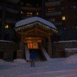 Photo de Residence le Telemark