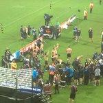NZ won!!