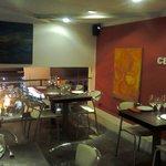 Primer Piso de Cepas, un gran restaurante