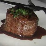 beef fillet on friday...only 249 thb