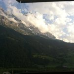 Eiger View :-)