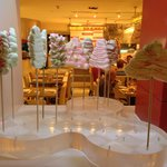Sugary delights - as part of your buffet
