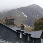 IDWAL COTTAGE