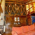 Sala de estar-