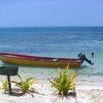 Mana Island - heavenly place!