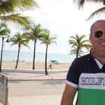 Paisagem Las Olas Beach II
