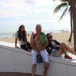 Paisagem Las Olas Beach III