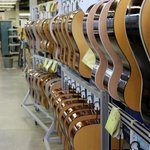 Martin Guitars - On The Factory Tour