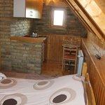 Villa Boska Palic Apartment 2 Kitchen