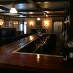 Pompey Bar