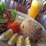 kampung fried rice RM15